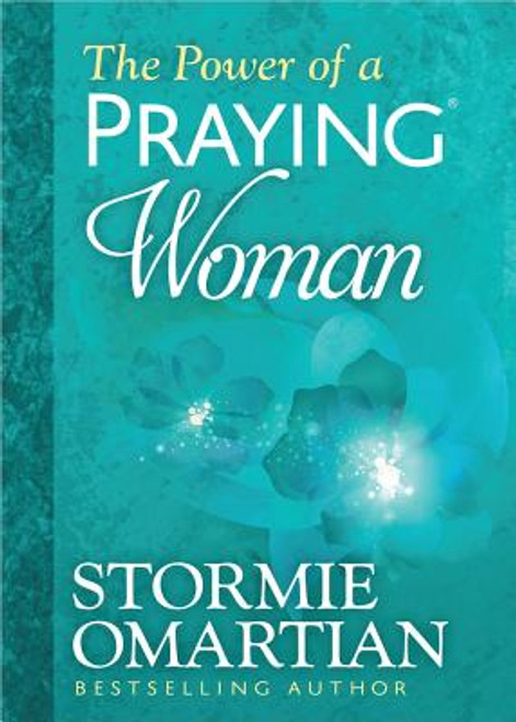 The Power of a Praying Woman (Hardcover)