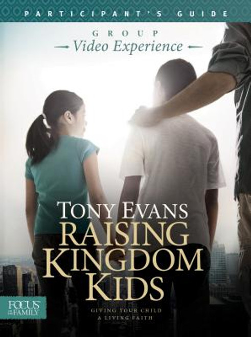 Raising Kingdom Kids Group Video Experience with Participant's Guide