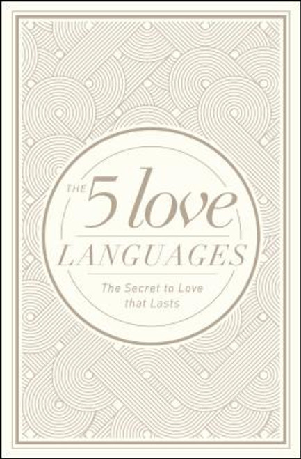 The 5 Love Languages (Hardcover)