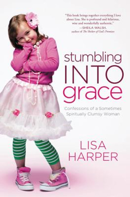 Stumbling Into Grace