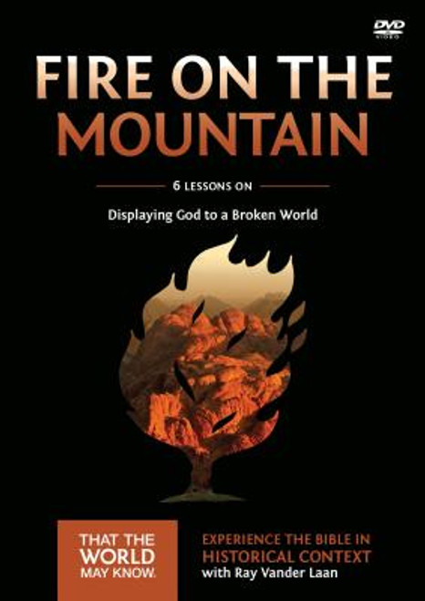 That the World May Know #09: Fire on the Mountain DVD