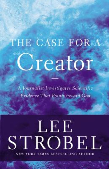 The Case for a Creator (Hardcover)