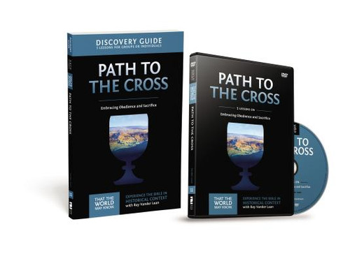 That the World May Know #11: Path to the Cross DVD + Guide