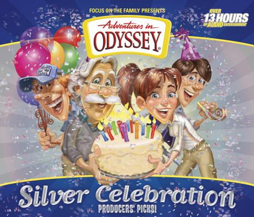 Adventures in Odyssey: Silver Celebration