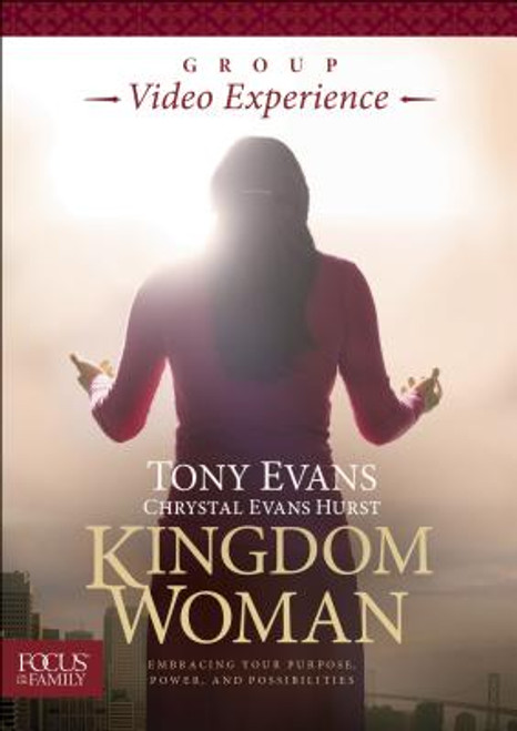 Kingdom Woman Group Video Experience