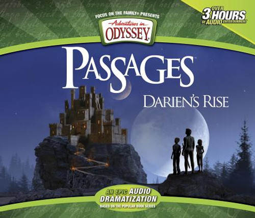 Adventures in Odyssey: Passages: Darien's Rise