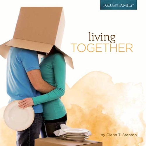 Living Together  - Bundle of 50