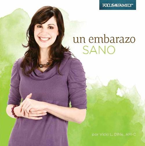 Embarazo Sano (Healthy Pregnancy) - Bundle of 50