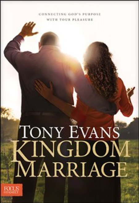Kingdom Marriage (Hardcover)