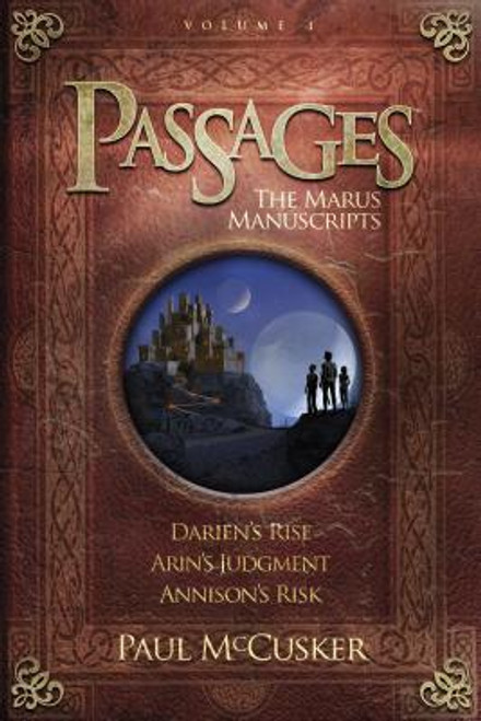 Adventures in Odyssey: Passages Volume 1: The Marus Manuscripts