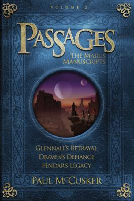 Adventures in Odyssey: Passages Volume 2: The Marus Manuscripts