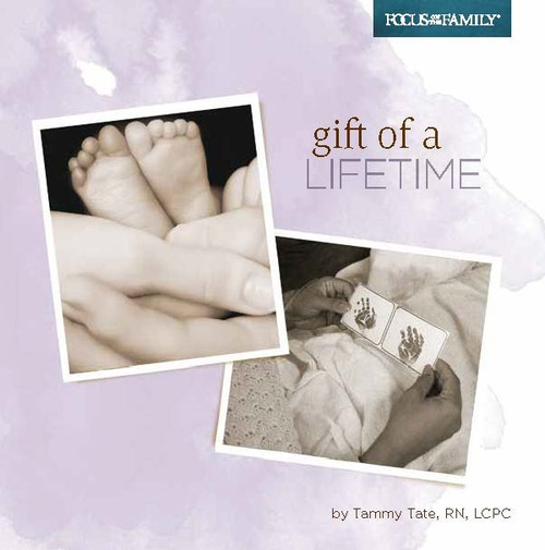 Gift of a Lifetime - Bundle of 25