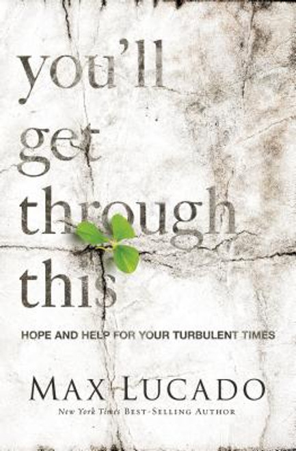 You'll Get Through This (Hardcover)