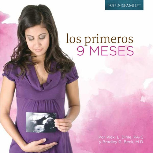 Los Primeros 9 Meses (The First 9 Months) - Bundle of 25