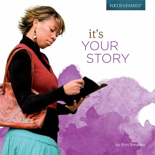 It's Your Story - Bundle of 25