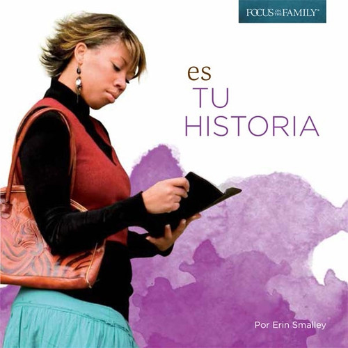 Es Tu Historia (It's Your Story) - Bundle of 25