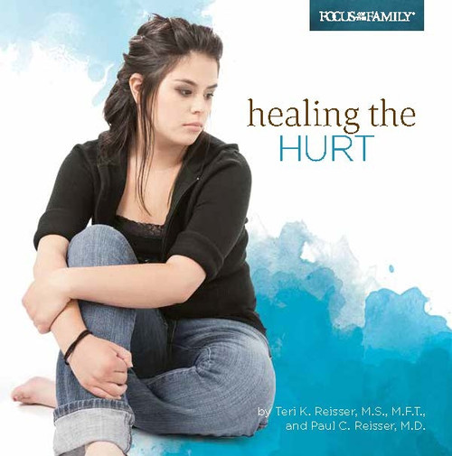 Healing the Hurt  - Bundle of 25