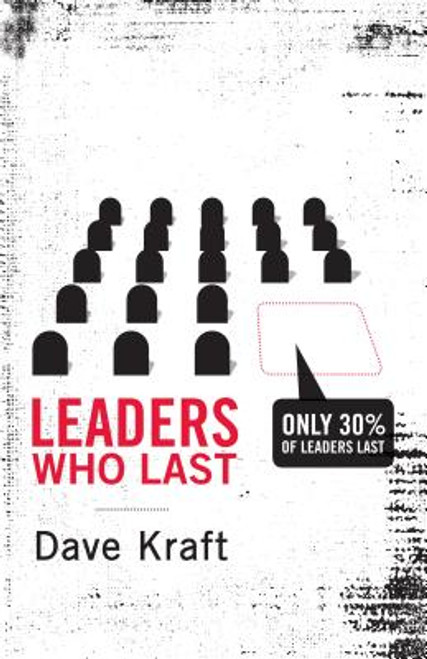 Leaders Who Last