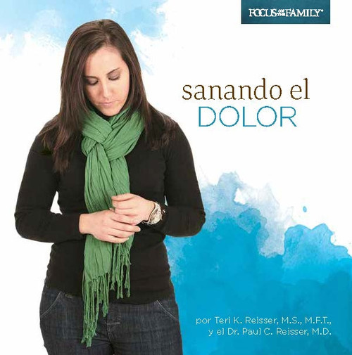 Sanando El Dolor (Healing the Hurt) - Bundle of 25