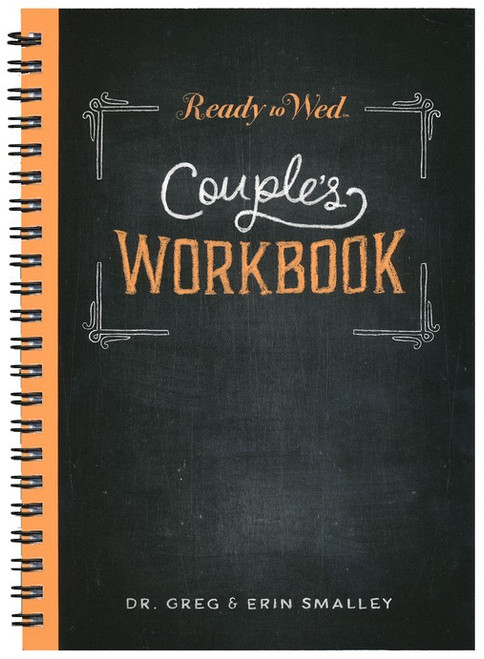 Ready to Wed: Couple's Workbook