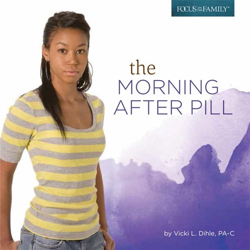 The Morning-After Pill - Bundle of 25