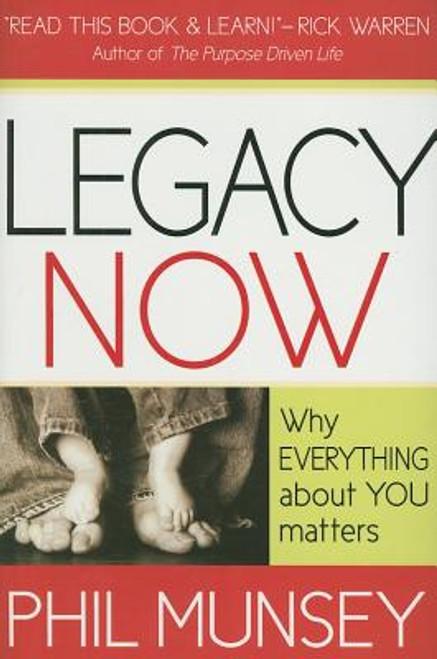 Legacy Now