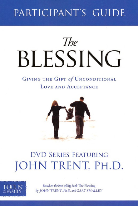 The Blessing Participant's Guide