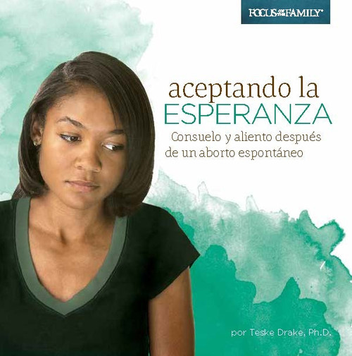 Aceptando La Esperanza (Embracing Hope) - Bundle of 10