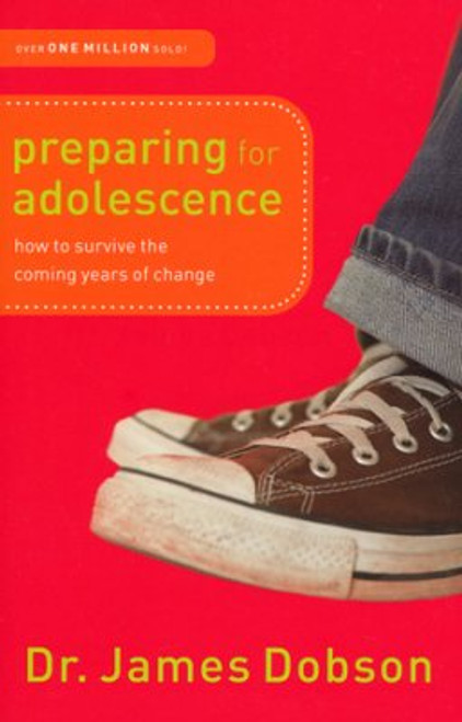 Preparing for Adolescence