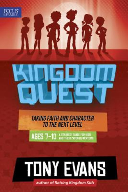 Kingdom Quest (7 to 10)