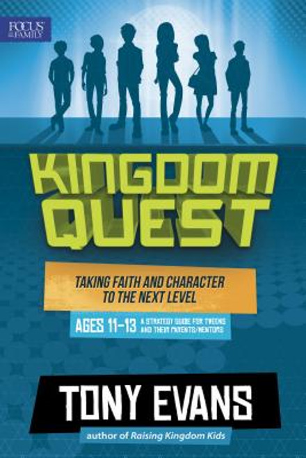 Kingdom Quest (11 to 13)