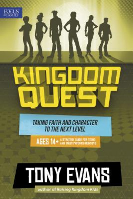 Kingdom Quest (14 and Up)