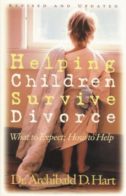 Helping Children Survive Divorce