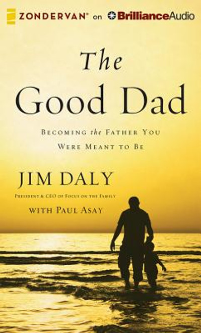 The Good Dad (Audiobook)