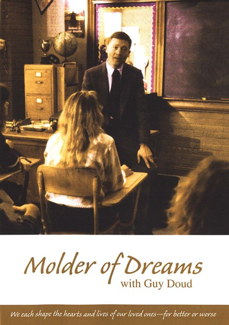 Molder of Dreams DVD