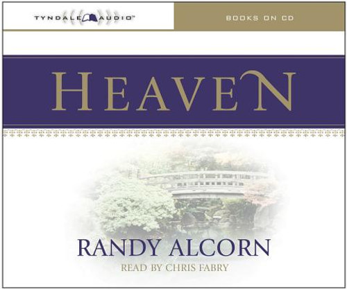 Heaven (Audiobook)