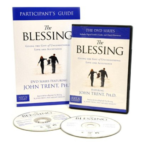 The Blessing Conversation Kit
