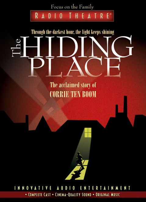 Radio Theatre: The Hiding Place (Digital)