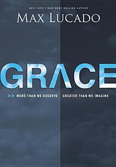 Grace (Hardcover)