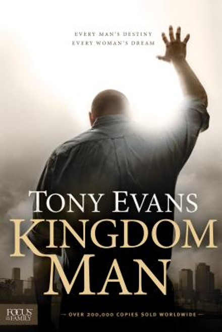 Kingdom Man (Hardcover)