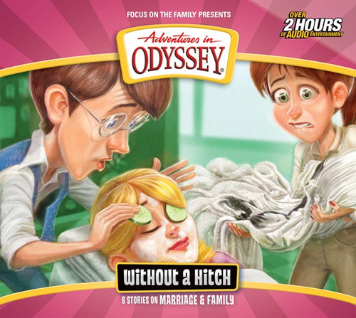 Adventures in Odyssey #61: Without a Hitch (Digital)