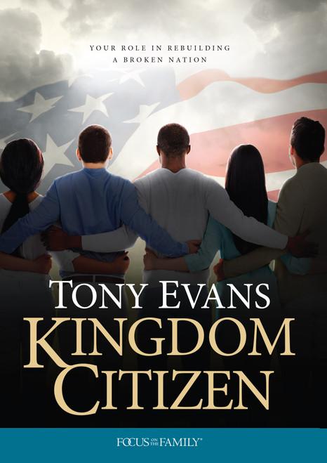 Kingdom Citizen (Digital)