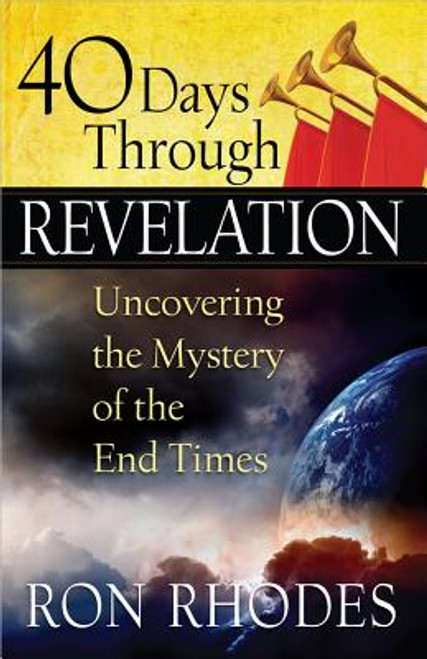 40 Days Through Revelation