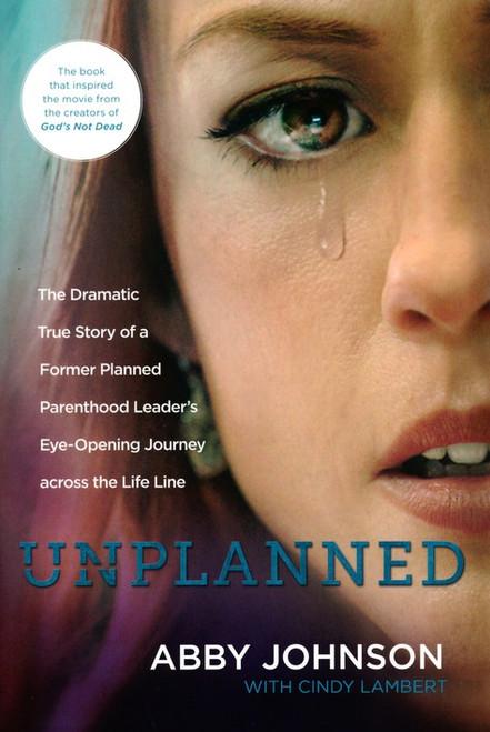 Unplanned Paperback