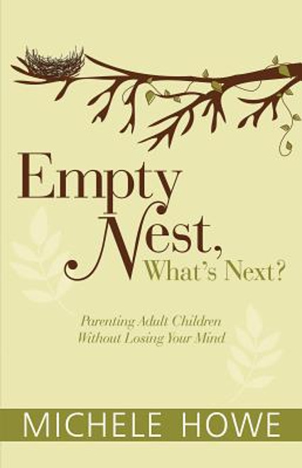 Empty Nest: What's Next?