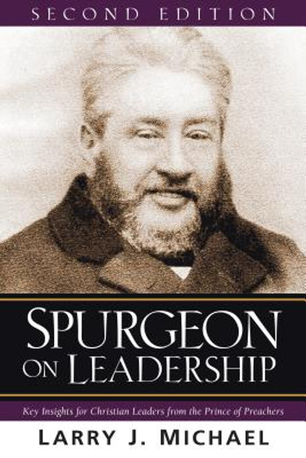 Spurgeon on Leadership