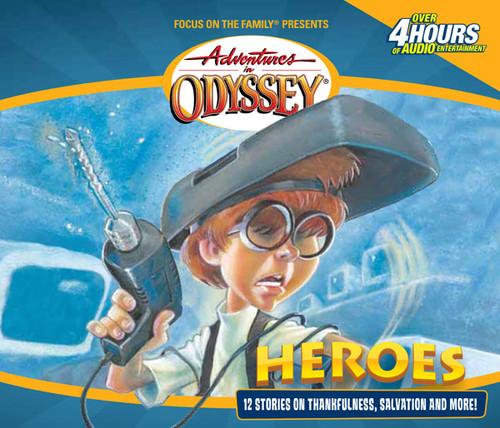 #048: Heroes (Digital)