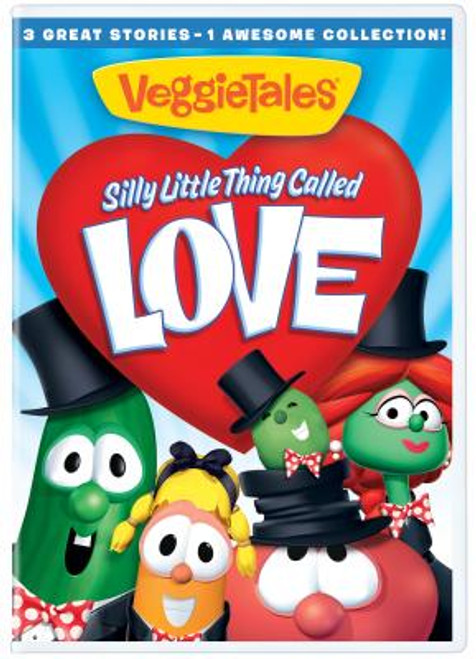 VeggieTales: Silly Little Thing Called Love 1
