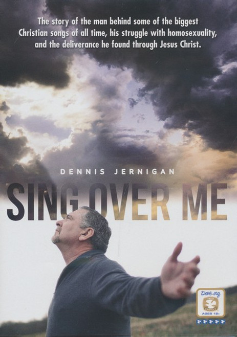 Sing Over Me DVD