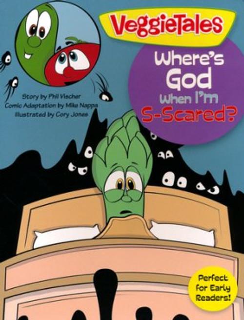 VeggieTales: Where's God When I'm S-Scared? 1